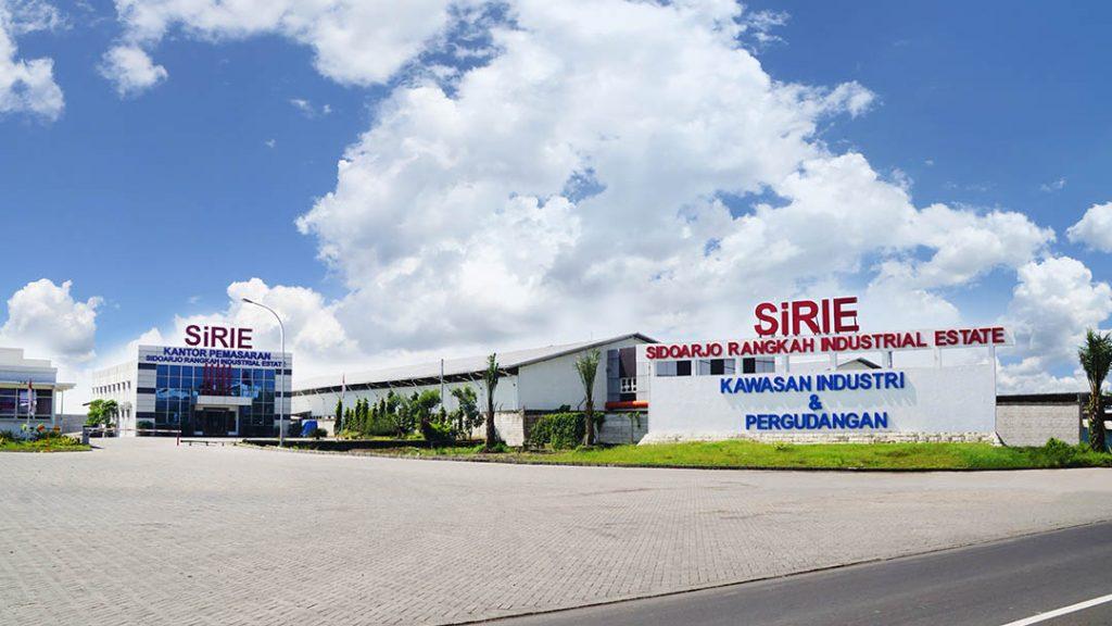 kawasan industri SiRIE